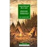 Légendes indiennes, tome 1. Les voix du vent