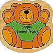 Mein erstes Schaukelbuch: Hoppla, kleiner Teddy!: Ab 6 Monaten (ministeps B�cher)