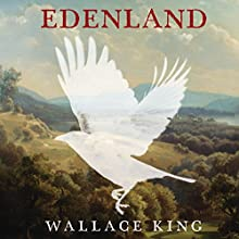 Edenland Audiobook by Wallace King Narrated by JD Jackson
