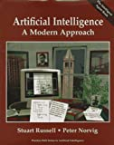 Artificial Intelligence: A Modern Approach (0131038052) by Stuart J. Russell