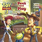 Peek and Play (Disney/Pixar Toy Story) (Toy Story 3)