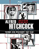 Alfred Hitchcock: The Essentials Collection (Limited Edition) [Blu-ray] (Bilingual)