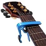 Neewer Blue Single-handed Guitar Capo...