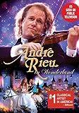 Andre Rieu in Wonderland (+ Bonus CD)