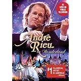 Andre Rieu in Wonderland (+ Bonus CD) ~ Andre Rieu