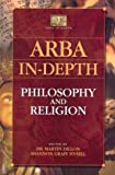 img - for ARBA In-depth: Philosophy and Religion book / textbook / text book
