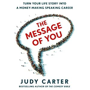 The Message of You Audiobook