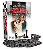 Checkmate - The Complete Series - 14 DVD Set! Over 58 Hours!