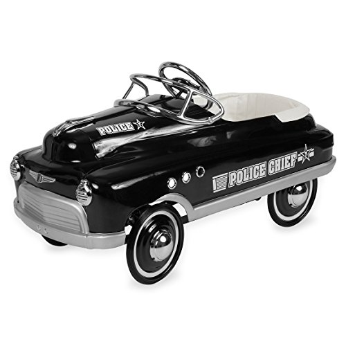 Buy Vintage Pedal Cars Now!