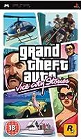 Grand Theft Auto: Vice City Stories (PSP)