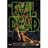 The Evil Dead ~ Bruce Campbell
