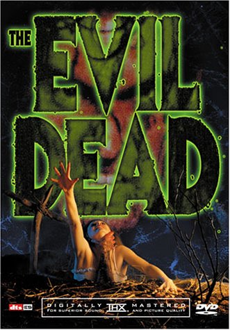 The Evil Dead Cover