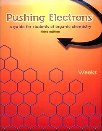 Pushing Electrons: A Guide for Students of Organic Chemistry