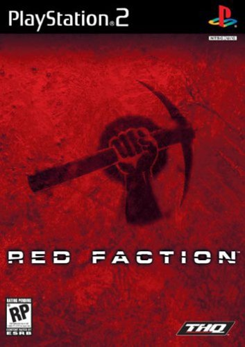 Red Faction (PS2)