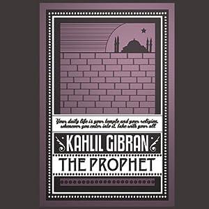 The Prophet Audiobook
