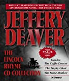 The Lincoln Rhyme Collection (Lincoln Rhyme Novels)