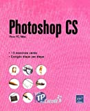 Photo du livre Photoshop cs pour pc/mac