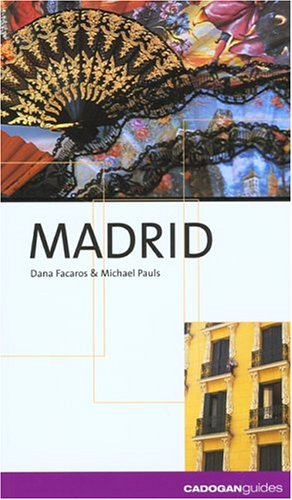 Madrid on Amazon.com