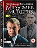 echange, troc Midsomer Murders - the Classic Collection [Import anglais]