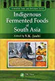 img - for Indigenous Fermented Foods of South Asia (Fermented Foods and Beverages Series) book / textbook / text book