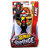 Kane WWE Rumblers Rampage Action Mini Figure