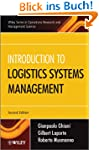 Introduction to Logistics Systems Man...