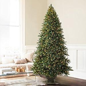 Amazon.com - 7.5' Balsam Hill Scotch Pine Artificial ...