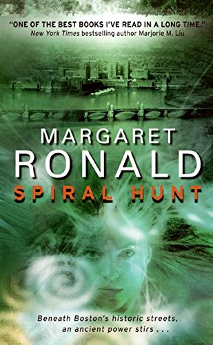 Image of Spiral Hunt (Evie Scelan series)
