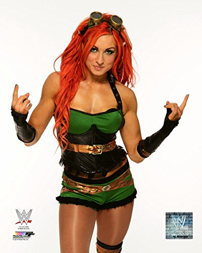 WWE Becky Lynch Halloween Costumes