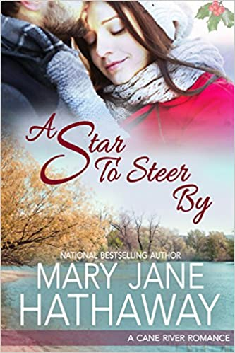 A Star to Steer By: (Cane River Romance Book Four)