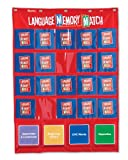 Learning Resources Language Memory Match Game