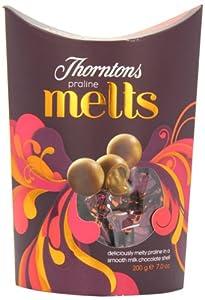 Thorntons Praline Melts 200 g