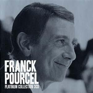 Platinum Collection : Franck Pourcel (Coffret 3 CD)