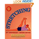 Stretching, 20th Anniversary Revised Edition