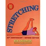 Stretchingby Bob Anderson