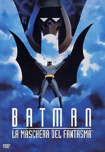 Batman - La maschera del fantasma (1993) DVD5 Copia 1:1 ITA ENG
