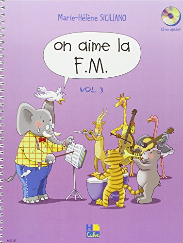 On aime la F.M. Volume 3