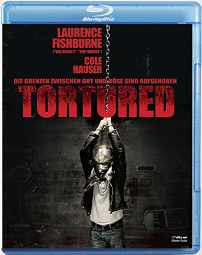 Tortured - Uncut Edition [Blu-ray]