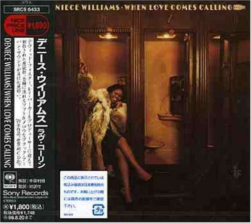 Deniece Williams - 13 - Zortam Music