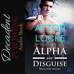 Alpha in Disguise Audiobook