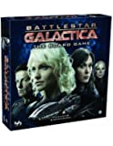 Battlestar Galactica The Board Game: Pegasus Expansion