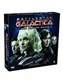 Fantasy Flight Games Battlestar Galactica: The Board Game - Pegasus Expansion