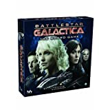 "Fantasy Flight Games BSG02 Battlestar Galactica: Pegasus Expansion (englische Ausgabe)von ""Fantasy Flight"""