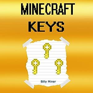 Minecraft Keys Audiobook