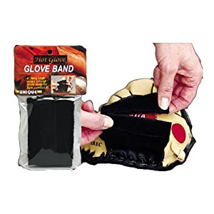 Buy Unique Sports Baseball Mitt-Softball Glove Band by Unique Sports