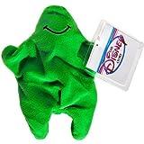 Flubber The Lime Green Blob Disney Mini Bean Bag Plush
