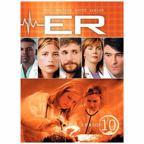 ER: COMPLETE TENTH SEASON (Er Season 9 compare prices)