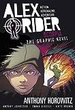 Scorpia: The Graphic Novel
