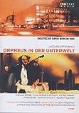 Offenbach: Orpheus In Der Unterwelt