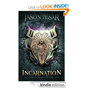 Incarnation: Wandering Stars Volume One
